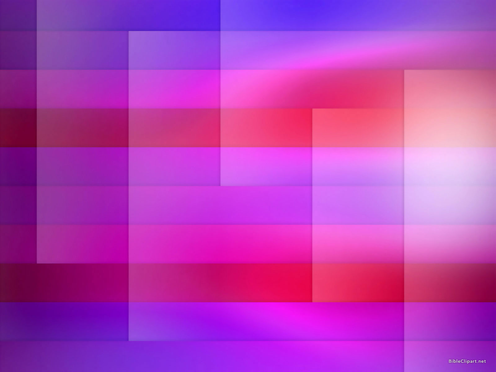 Rectangle Texture Purple Blue Background – Bible Clipart