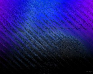 Abstract Purple Blue Slide Background