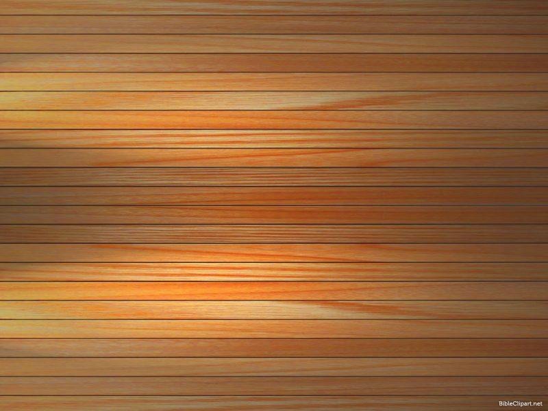 Basic Wood Background