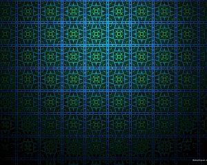 Blue Green Texture Art Background