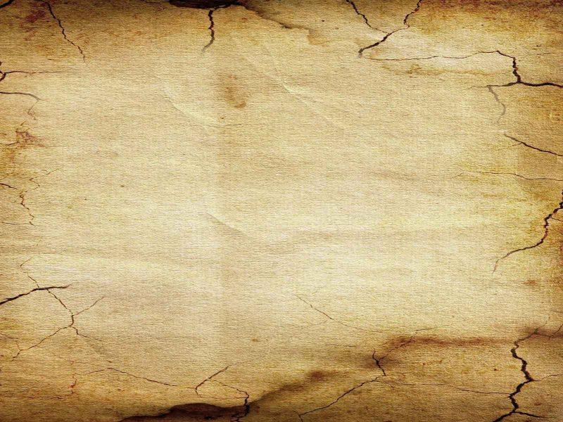 HDR Vintage Paper Background