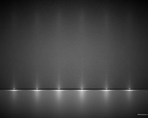 Lighting PowerPoint Background