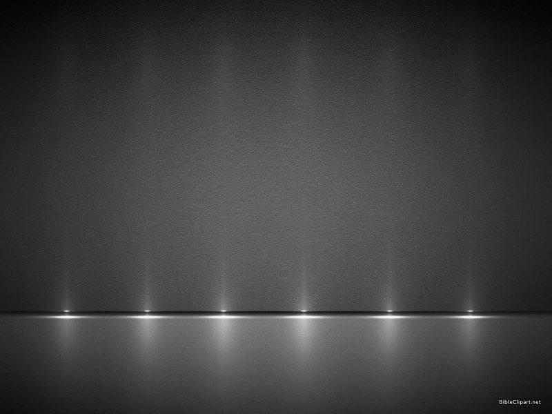 Lighting PowerPoint Background