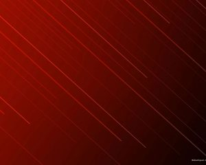 Red Stripe Background